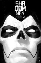 Shadowman (2018) #1