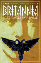 Britannia: Lost Eagles of Rome #2