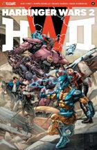 Harbinger Wars 2 #4