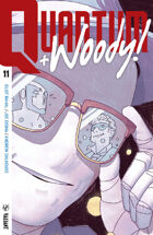 Quantum and Woody! (2017) #11