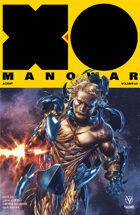 X-O Manowar (2018) Volume 6: Agent