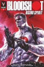 Bloodshot: Rising Spirit #3