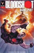 Bloodshot: Rising Spirit #4