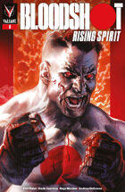 Bloodshot: Rising Spirit #6