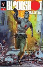 Bloodshot: Rising Spirit #7