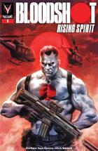 Bloodshot: Rising Spirit #8