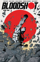 Bloodshot (2019) Book 2 Trade
