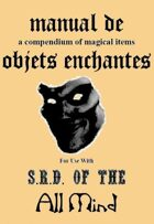 Manual of Enchanted Objects
