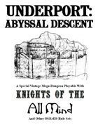 Underport: Abyssal Descent