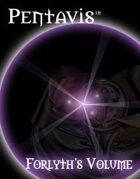 Pentavis: Forlyth's Volume