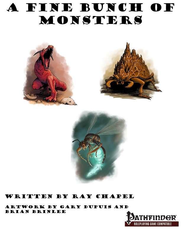 pathfinder monster knowledge cards pdf download