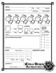 Lion & Dragon - Character Sheet