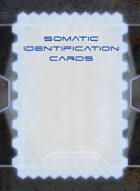 Legion Somatic Identification Cards