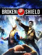 Broken Shield Core Rulebook