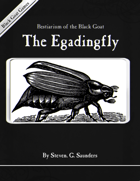 The Egadingfly