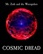 Cosmic Dread