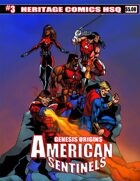 American Sentinels #3