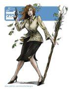 Character Cache - Maureen Callaghan