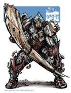 Character Cache - Behemoth