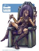 Character Cache - Bretta Valarez