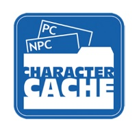 Character Cache