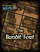 Arcknight Maps: The Bandit Fortress