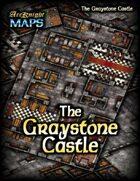 Arcknight Maps: The Graystone Castle