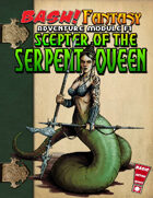 Scepter of the Serpent Queen