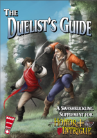 The Duelist's Guide