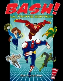 BASH! Ultimate Edition