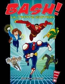 BASH! Ultimate Edition