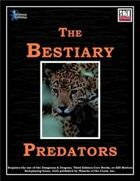 The Bestiary: Predators