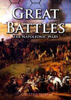 Great Battles Hex Based Wargame rules