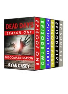 Dead Days: The Complete Season One Collection