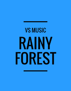 Rainy Forest