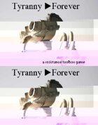 Tyranny: Forever