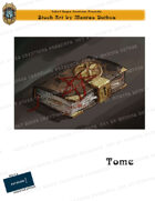 CSC Stock Art Presents: Tome 1