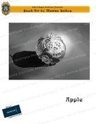 CSC Stock Art Presents: Apple 1