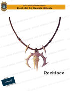 CSC Stock Art Presents: Necklace 1