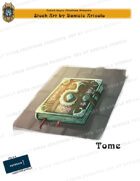 CSC Stock Art Presents: Tome 2