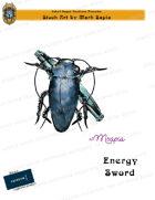 CSC Stock Art Presents: Roach Ring