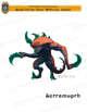CSC Stock Art Presents: Serramorph