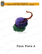 CSC Stock Art Presents: Aqua Flora 3