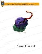 CSC Stock Art Presents: Aqua Flora 3