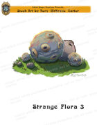 CSC Stock Art Presents: Strange Flora 3