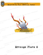 CSC Stock Art Presents: Strange Flora 8