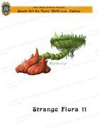 CSC Stock Art Presents: Strange Flora 11