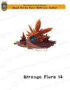 CSC Stock Art Presents: Strange Flora 14
