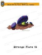 CSC Stock Art Presents: Strange Flora 15