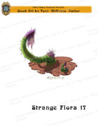 CSC Stock Art Presents: Strange Flora 17